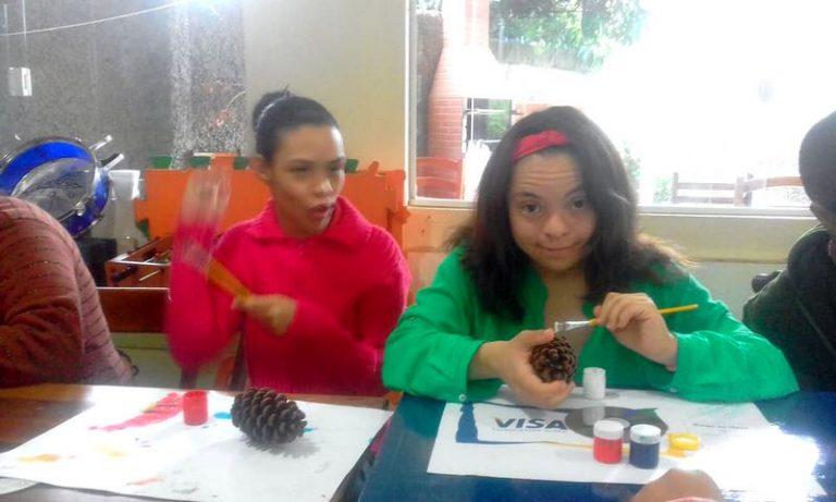 Read more about the article Preparando Lembrancinhas de Natal