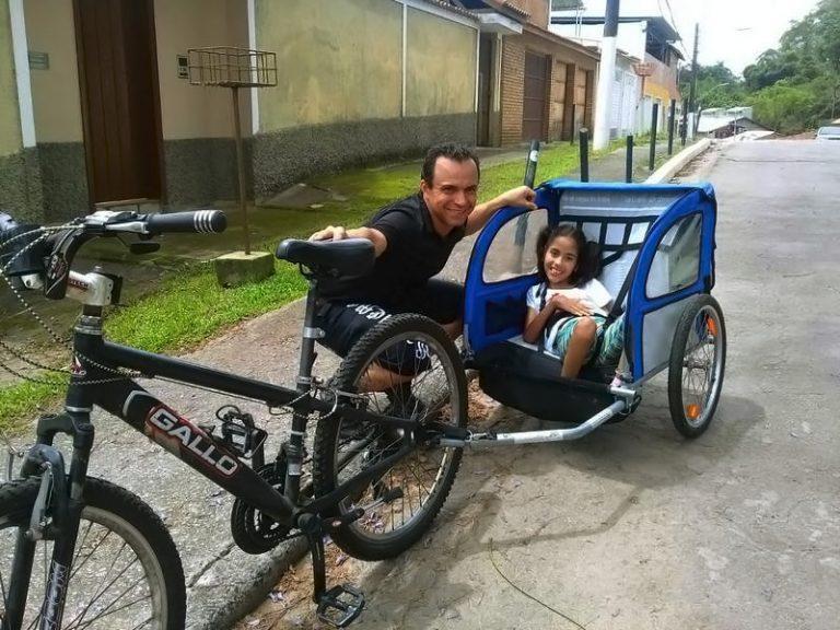 Read more about the article Passeio de Bicicleta