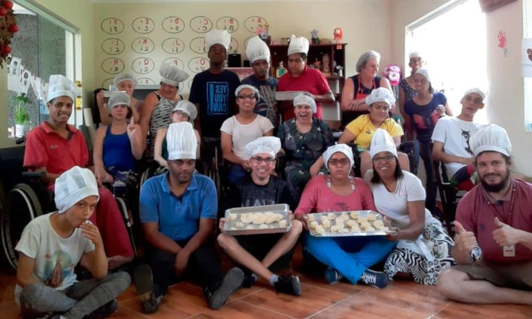 Read more about the article Pão Caseiro