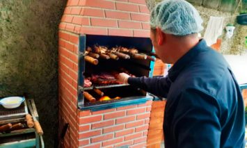 Read more about the article Churrasco