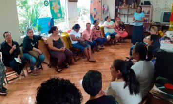 Read more about the article Encontro de mães e responsáveis
