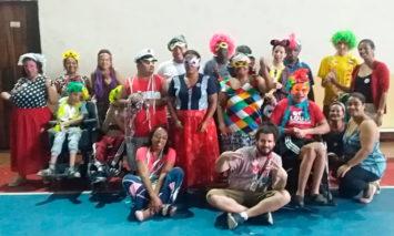 Read more about the article Bloquinho Unidos do Ninho